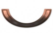 Sargbeschlag twaylen® altkupfer bronziert lackiert