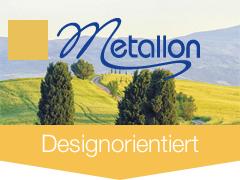 Metallon Sarggriffe Designorientiert